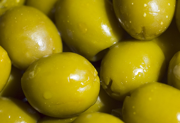 Olives for Catering & Retail